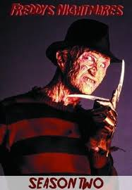 Watch Movie Freddy's Nightmares - Season 2