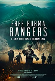 Watch Movie Free Burma Rangers