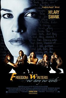 Watch Movie Freedom Writers