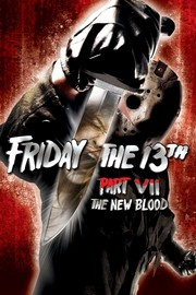 Watch Movie Friday The 13th Part 7 The New Blood