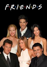 Watch Movie Friends - Season 4