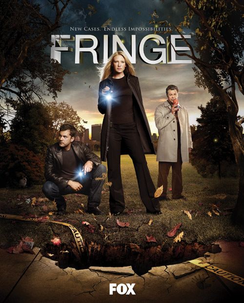 Watch Movie Fringe - Season 2