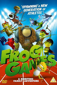 Watch Movie Frog Games