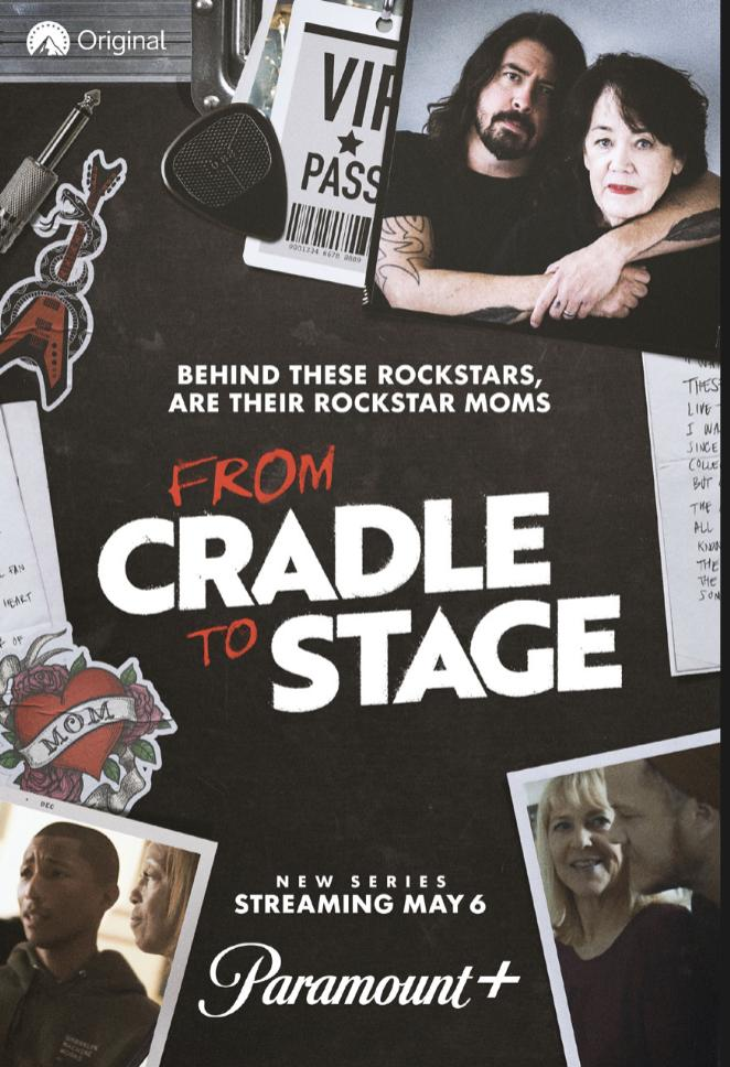 Watch Movie From Cradle to Stage  - Season 1