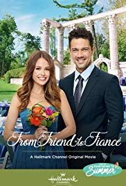 Watch Movie From Friend to Fiancé