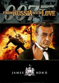 Watch Movie From Russia With Love (james Bond 007)