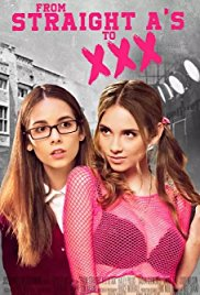 Watch Movie From Straight A's to XXX