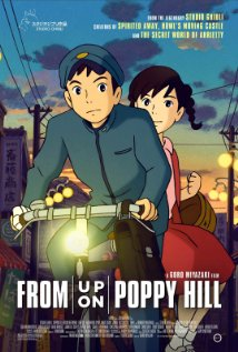 Watch Movie From Up on Poppy Hill