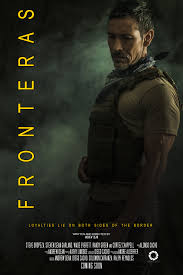 Watch Movie Fronteras