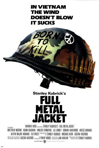 Watch Movie Full Metal Jacket