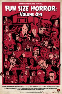 Watch Movie Fun Size Horror: Volume One