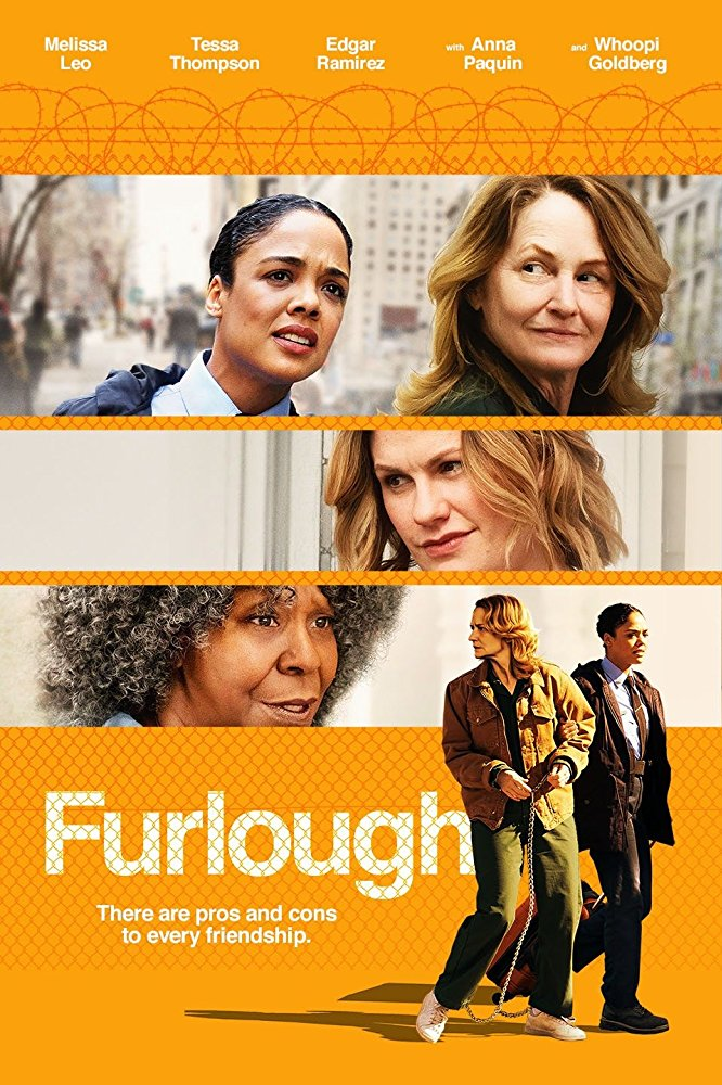 Watch Movie Furlough