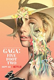 Watch Movie Gaga: Five Foot Two