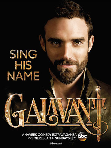 Watch Movie Galavant - Season 1