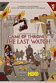 Watch Movie Game of Thrones: The Last Watch