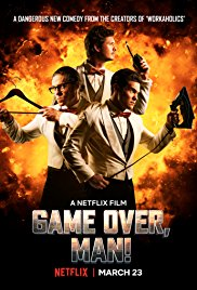 Watch Movie Game Over Man