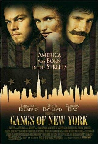 Watch Movie Gangs of New York