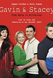 Watch Movie Gavin And Stacey - Season 1