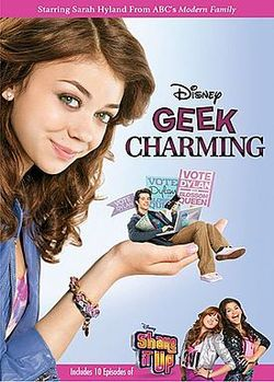 Watch Movie Geek Charming