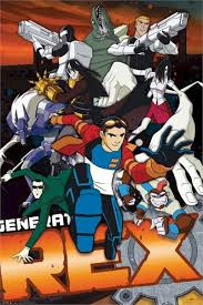 Watch Movie Generator Rex - Season 2