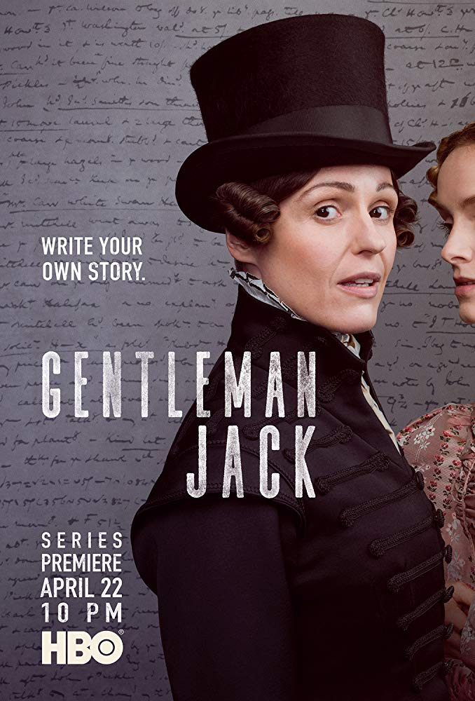 Watch Movie Gentleman Jack - Season 1