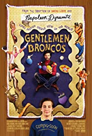 Watch Movie Gentlemen Broncos