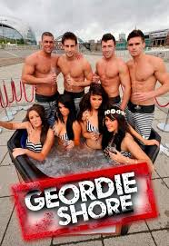 Watch Movie Geordie Shore - Season 16
