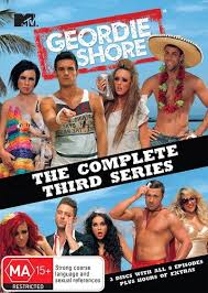 Watch Movie Geordie Shore - Season 3