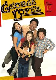 George Lopez - Season 4
