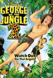 Watch Movie George of the Jungle 2