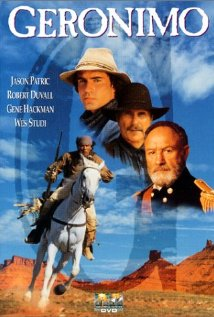 Watch Movie Geronimo: An American Legend