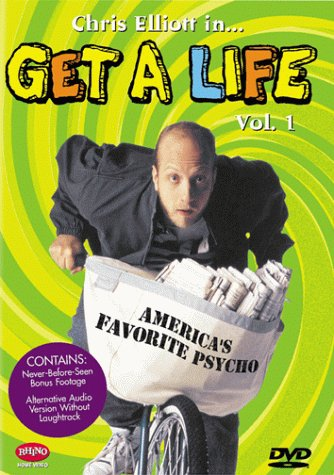 Watch Movie Get a Life - Season 1