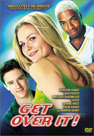 Watch Movie Get Over It
