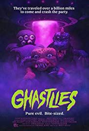 Watch Movie Ghastlies