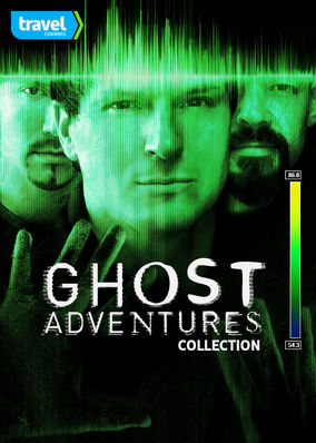 Watch Movie Ghost Adventures - Season 11
