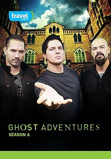Watch Movie Ghost Adventures - Season 6