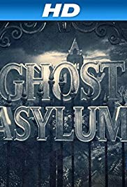 Watch Movie Ghost Asylum - Season 1