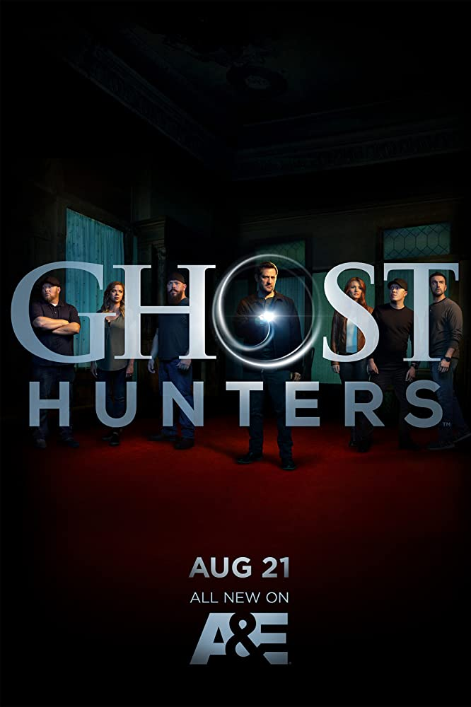 Watch Movie Ghost Hunters - Season 9