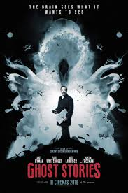Watch Movie Ghost Stories - Season 1