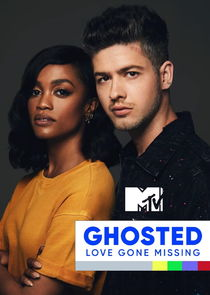 Watch Movie Ghosted: Love Gone Missing - Season 1