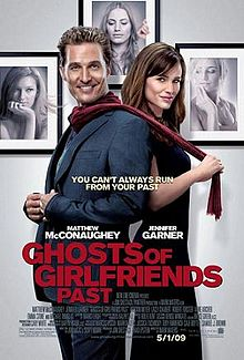 Watch Movie Ghosts Of Girlfriends Past