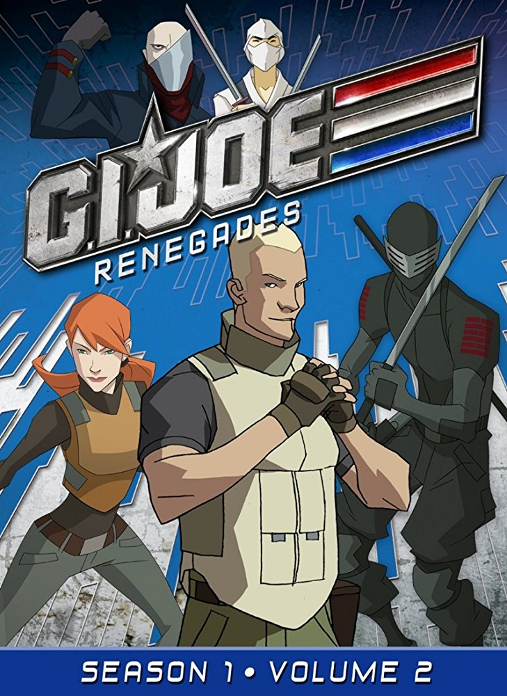 Watch Movie G.I. Joe: Renegades