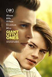 Watch Movie Giant Little Ones