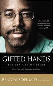 Watch Movie Gifted Hands: The Ben Carson Story