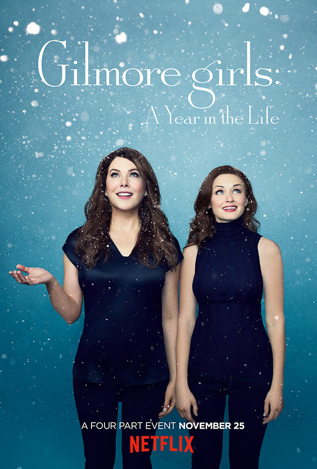 Watch Movie Gilmore Girls: A Year in the Life - Season 1