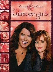Watch Movie Gilmore Girls - Season 7