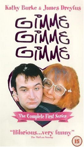 Watch Movie Gimme Gimme Gimme - Season 3