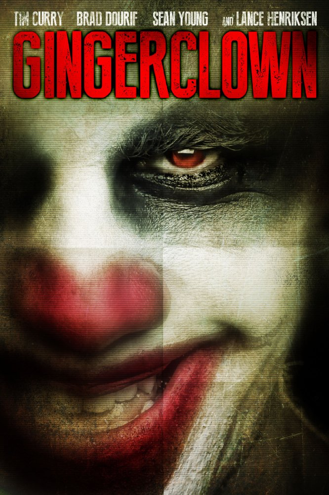 Watch Movie Gingerclown