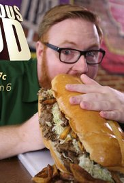 Watch Movie Ginormous Food - Season 2