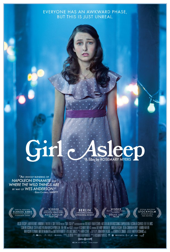Watch Movie Girl Asleep